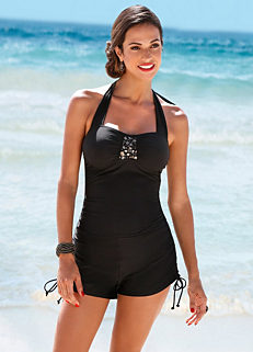 371f1723d40c Shop for Black | Swim Dresses | Swimsuits | Womens | online at ...