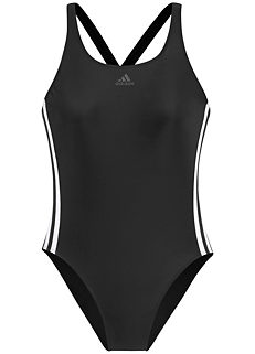 6baa578604cf3 Black Swimsuit by adidas Performance