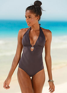 Shop For Halterneck Swimsuits Womens Online At Swimwear365