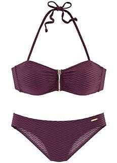 b0a1ebc9c Shop for Bruno Banani   Bandeau & Strapless   Bikinis   Womens ...