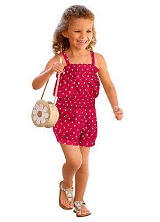 3a10063bfc6 Kids Short Jumpsuit by Kidoki