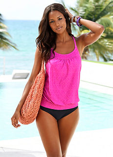 fe1f7721e28 Shop for Pink | Tankinis | Womens | online at Swimwear365