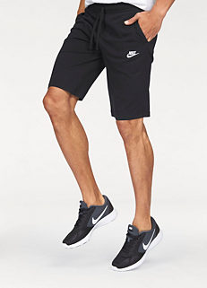 Sportswear Jersey Club Shorts by Nike bfc39c988