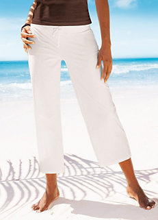 3a6e9e17c4 Shop for Cropped Trousers | Womens | online at Swimwear365
