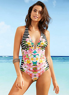 ce0a5b73ac909 Shop for Halterneck | Classic Swimsuits | Swimsuits | Womens ...