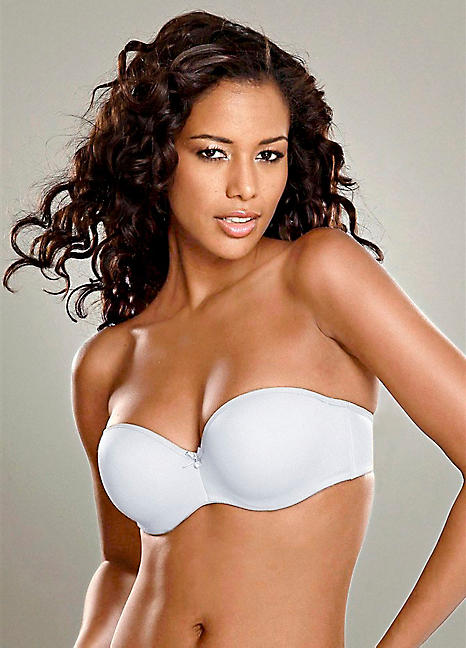 good looking new concept buy popular White Multiway Push-Up Bra by LASCANA